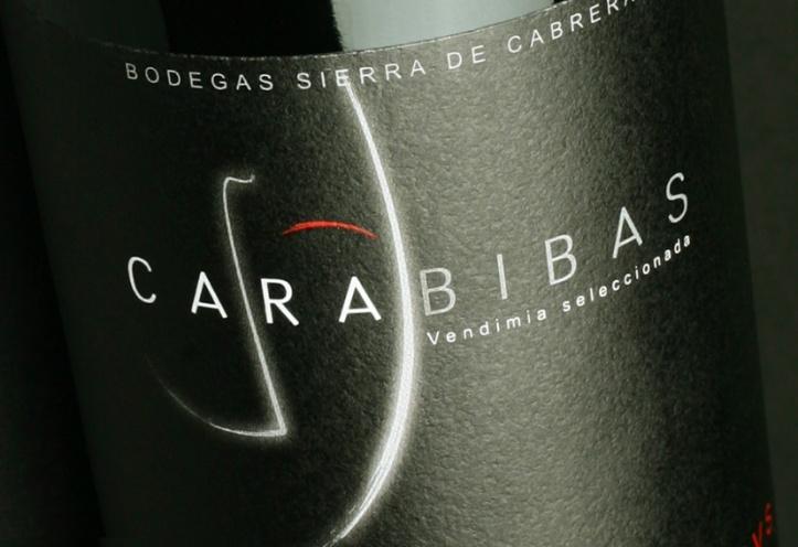 IMAGEN ETIQUETA CARABIBAS
