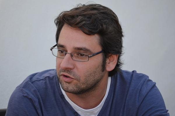 La Bodega Alicantina Entrevista Jaime Soto 02