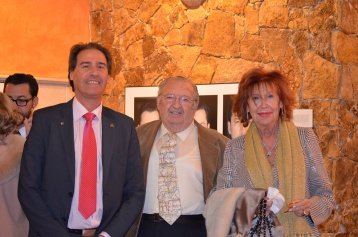 La Bodega Alicantina Exposición VCrown 25