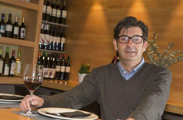 Antonio Lloréns  opina sobre el vino más famoso de Alicante, el Fondillón / Imagen cedida por el autor