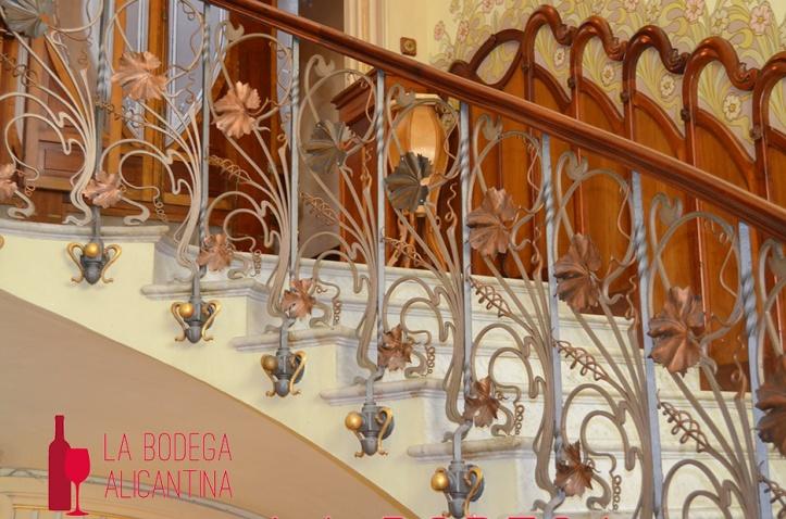 La Bodega Alicantina Novelda 02
