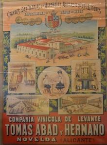 La Bodega Alicantina Novelda 12