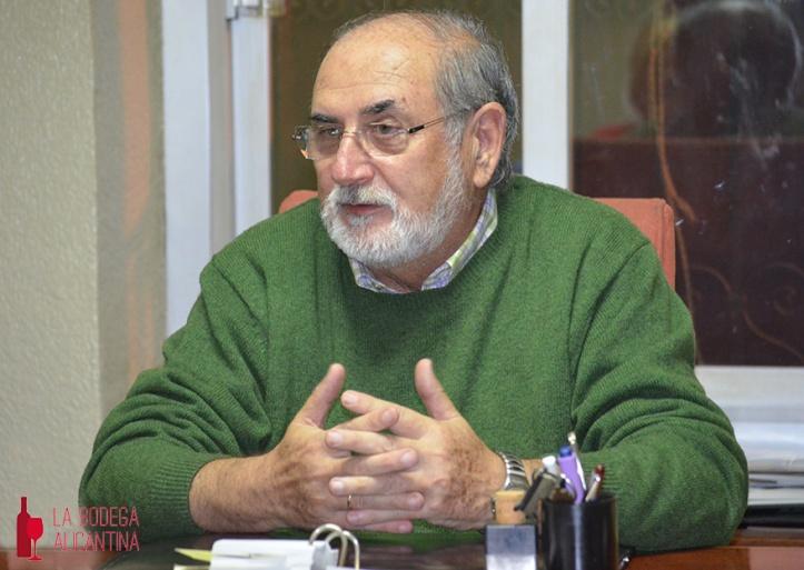 La Bodega Alicantina Presidente DO 01