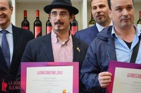 La Bodega Alicantina Winecanting 2013 10