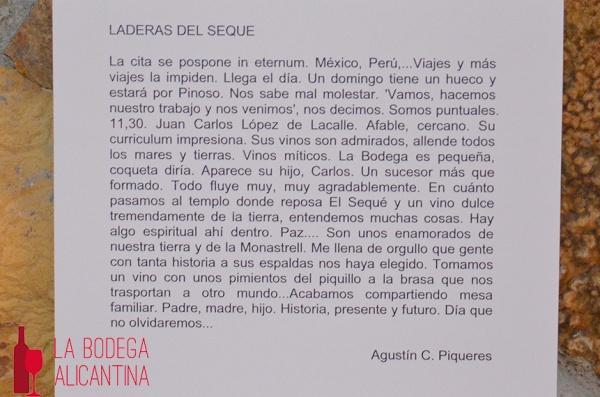 La Bodega Alicantina Agustín C Piqueres 03