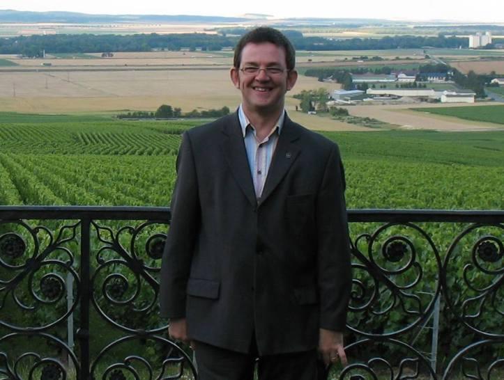 David Bernardo López Lluch