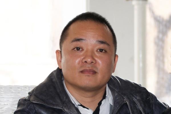 """Lin Jie, importador de vino español a China: """"Exportar vinos económicos es un segmento con muchas perspectivas de negocio por la magnitud del mercado chino"""""""