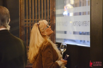 La Bodega Alicantina Exposición El Portal 08