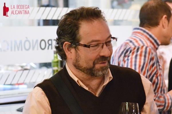 """David Doñate, sumiller internacional: """"El homogeneizar el perfil de los vinos ha aniquilado la personalidad de las zonas productoras"""" (Parte II)"""