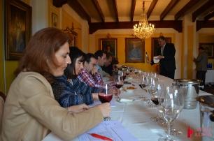 La Bodega Alicantina Premios Cofradía del Vino Reino de la Monastrell 01