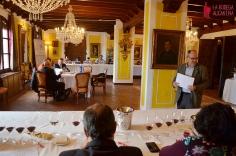 La Bodega Alicantina Premios Cofradía del Vino Reino de la Monastrell 02