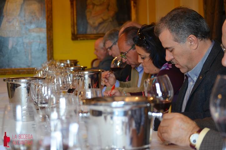 La Bodega Alicantina Premios Cofradía del Vino Reino de la Monastrell 03