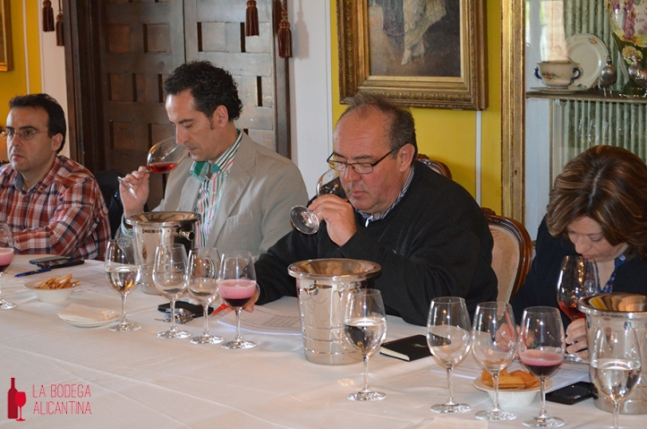 La Bodega Alicantina Premios Cofradía del Vino Reino de la Monastrell 05