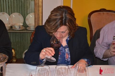 La Bodega Alicantina Premios Cofradía del Vino Reino de la Monastrell 09