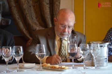 La Bodega Alicantina Premios Cofradía del Vino Reino de la Monastrell 13