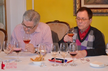 La Bodega Alicantina Premios Cofradía del Vino Reino de la Monastrell 15