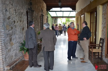 La Bodega Alicantina Premios Cofradía del Vino Reino de la Monastrell 17