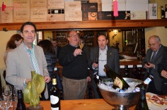 La Bodega Alicantina Premios Cofradía del Vino Reino de la Monastrell 18