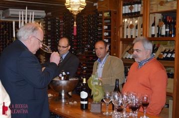 La Bodega Alicantina Premios Cofradía del Vino Reino de la Monastrell 19