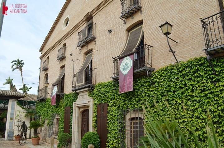 La Bodega Alicantina Premios Cofradía del Vino Reino de la Monastrell 20
