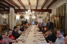 La Bodega Alicantina Premios Cofradía del Vino Reino de la Monastrell 21