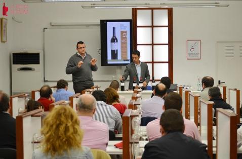 La Bodega Alicantina Salvador Poveda Vid y Olivo 17