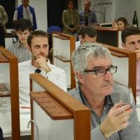 La bodega Salvador Poveda se une al proyecto comercial de la empresa estadounidense Vid y Olivo Inversiones