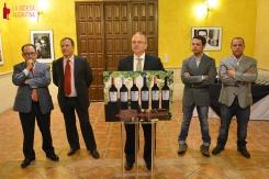 La Bodega Alicantina Salvador Poveda Vid y Olivo 29