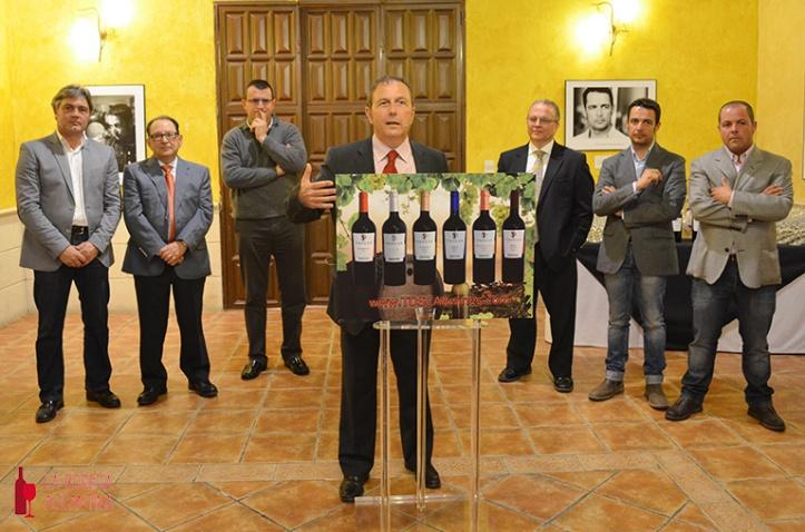 La Bodega Alicantina Salvador Poveda Vid y Olivo 34