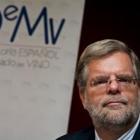 """Rafael del Rey, director del Observatorio Español del Mercado del Vino: """"La internacionalización es un viaje sin retorno"""""""
