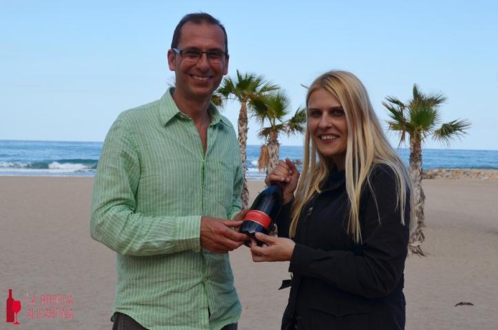 La Bodega Alicantina ganador Minifundi 02