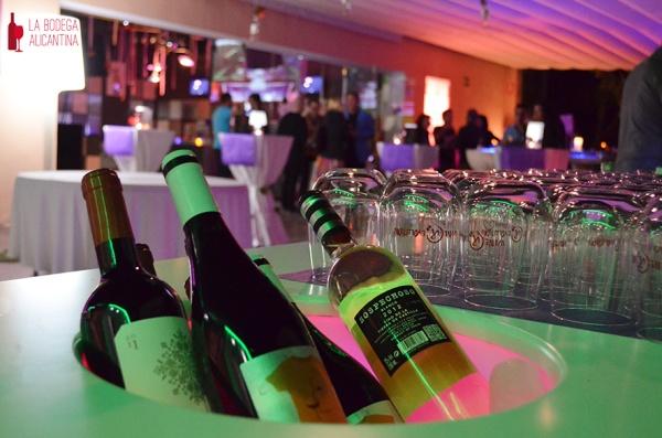 La Bodega Alicantina Wine Revolution Metro 04