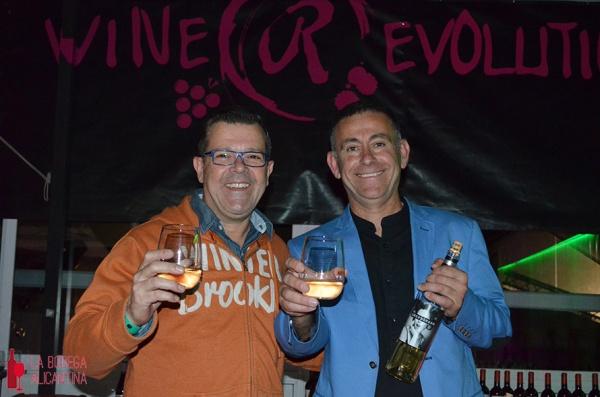 La Bodega Alicantina Wine Revolution Metro 10