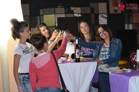 La Bodega Alicantina Wine Revolution Metro 16