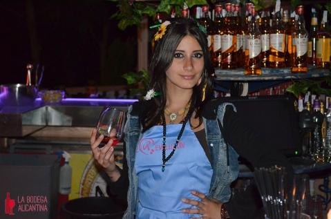 La Bodega Alicantina Wine Revolution Metro 20