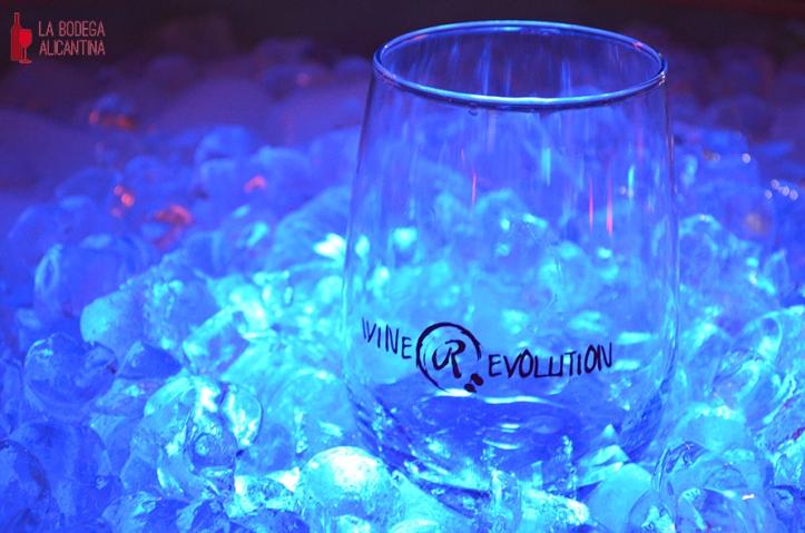 La Bodega Alicantina Wine Revolution Metro 22