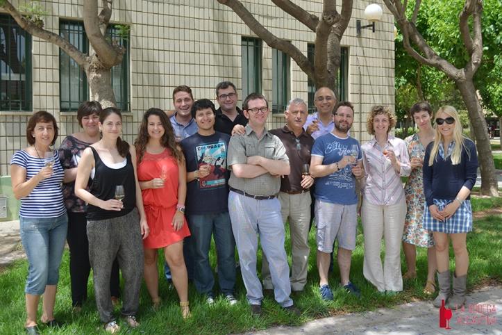 LBA Curso Vinos y Viñedos de Francia EPSO 01