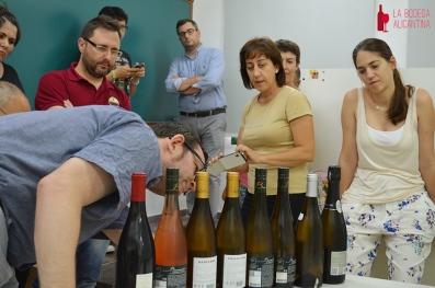 LBA Curso Vinos y Viñedos de Francia EPSO 04