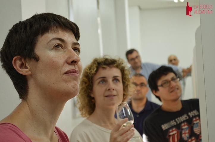 LBA Curso Vinos y Viñedos de Francia EPSO 10