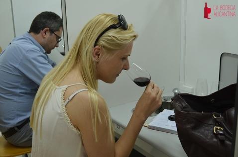 LBA Curso Vinos y Viñedos de Francia EPSO 12