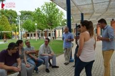 LBA Curso Vinos y Viñedos de Francia EPSO 19