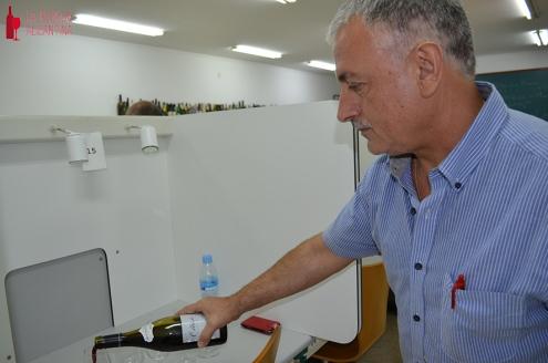 LBA Curso Vinos y Viñedos de Francia EPSO 21