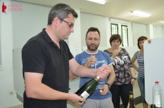 LBA Curso Vinos y Viñedos de Francia EPSO 28