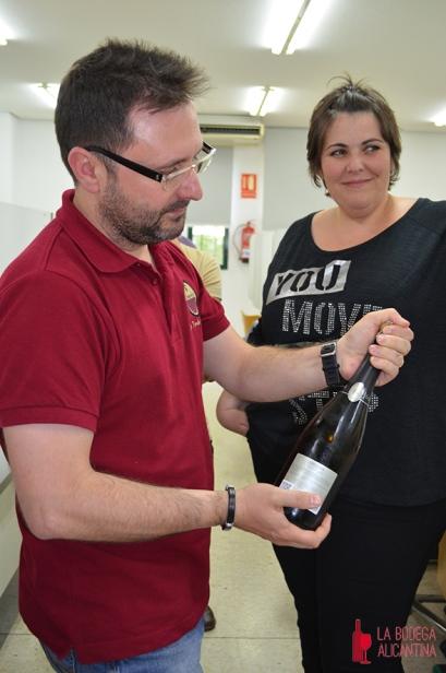 LBA Curso Vinos y Viñedos de Francia EPSO 32