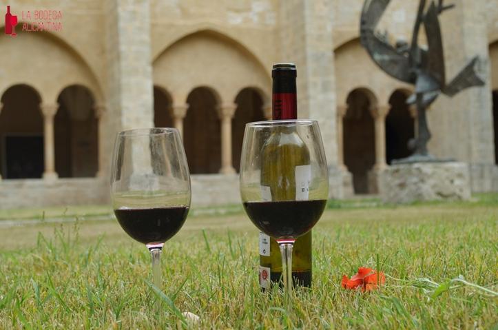La combinación del vino con el patrimonio cultural de las zonas vitícolas es una