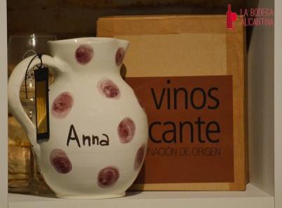 LBA Racó d'Anna 18