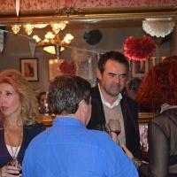 El bistró francés le Kanotier de Alicante celebra su fiesta de Beaujolais Nouveau