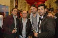 LBA XXIII Premios Bocopa 33