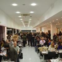 El sumiller Iván Martínez, Nariz de Oro 2014, conduce la cata magistral de vinos de Bocopa en Alicante