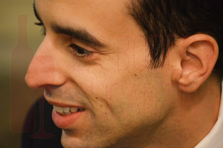 LBA Iván Martínez Nariz de Oro 2014 01